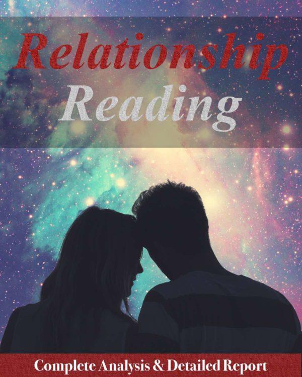 Zodiac Compatibility & Relationship Report